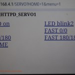 ESP_HTTPD_SERVO1