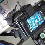 E-PM2 + MZD60mm + MAL-1
