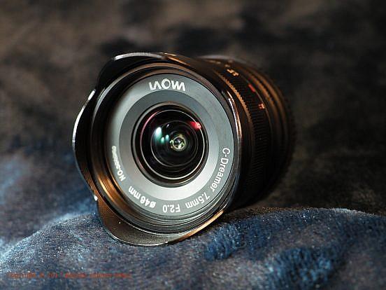 LAOWA 7.5mm