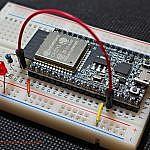 ESP32 DevKit-C