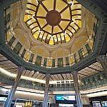 東京駅丸の内南口ドーム天井