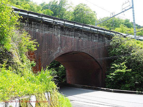 第二浅川架道橋